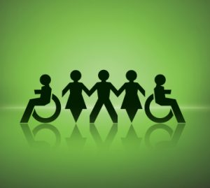 Equal opportunities for people with disabilities